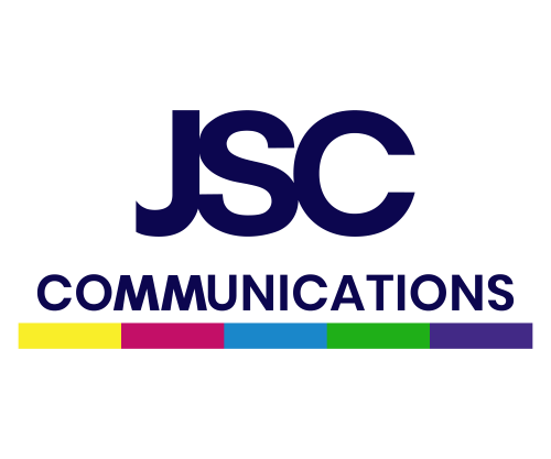 JSC Communications Logo