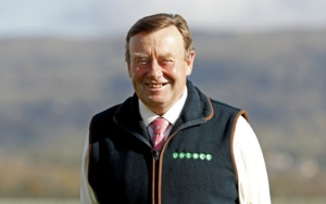 Nicky Henderson OBE